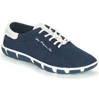 Schoenen Dames Lage sneakers TBS JAZARIA Blauw