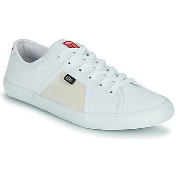 Schoenen Dames Lage sneakers TBS KAINNIE Wit