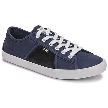 Schoenen Dames Lage sneakers TBS KAINNIE Marine