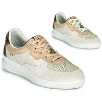 Schoenen Dames Lage sneakers TBS BETTYLI Beige / Bruin