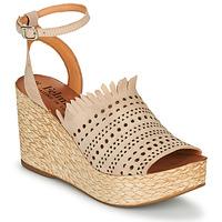 Schoenen Dames Sandalen / Open schoenen Felmini ALEXA Beige