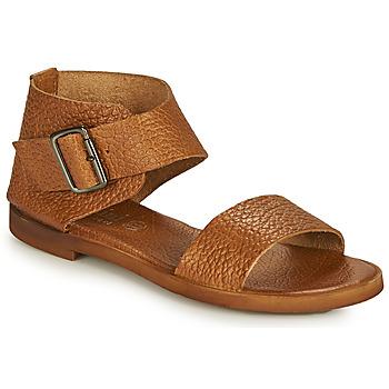 Schoenen Dames Sandalen / Open schoenen Felmini CAROL2 Beige