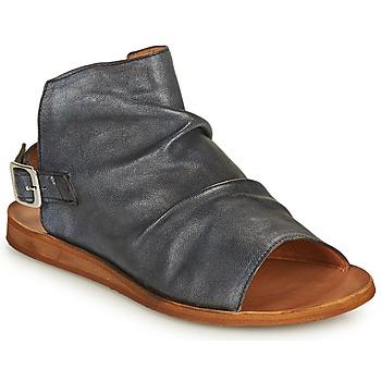 Schoenen Dames Sandalen / Open schoenen Felmini CAROLINA3 Zwart