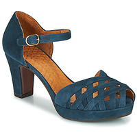 Schoenen Dames Sandalen / Open schoenen Chie Mihara NI-IRMA Blauw
