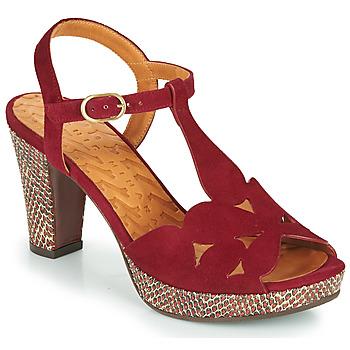 Schoenen Dames Sandalen / Open schoenen Chie Mihara EGEO Bordeau