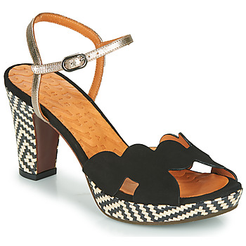 Schoenen Dames Sandalen / Open schoenen Chie Mihara ELIS Zwart