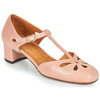 Schoenen Dames pumps Chie Mihara KALEA Roze