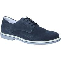 Schoenen Heren Derby IgI&CO 1107633 Blauw