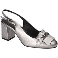 Schoenen Dames pumps IgI&CO 3179811 Zilver
