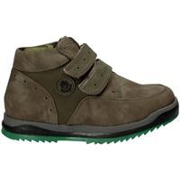 Schoenen Kinderen Laarzen Lumberjack SB32901 002 M99 Groen