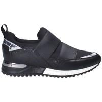 Schoenen Dames Instappers Fornarina PI18BR1122L000 Zwart