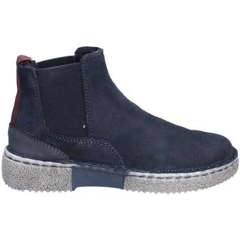 Schoenen Kinderen Laarzen Grunland PO1398 Blauw