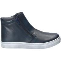 Schoenen Jongens Laarzen Melania ME6632F8I.B Blauw