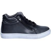 Schoenen Kinderen Hoge sneakers Melania ME6453F8I.B Zwart