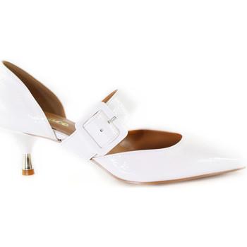 Schoenen Dames pumps Grace Shoes 319R004 Wit