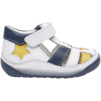 Schoenen Kinderen Sandalen / Open schoenen Falcotto 1500815 02 Wit