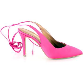 Schoenen Dames pumps Grace Shoes 038138 Roze