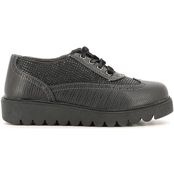 Schoenen Kinderen Derby Didiblu D3165 Zwart