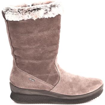 Schoenen Dames Enkellaarzen IgI&CO 2167333 Bruin