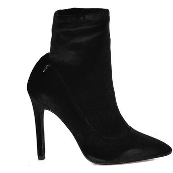 Schoenen Dames Enkellaarzen Gattinoni PINZO0778W Zwart