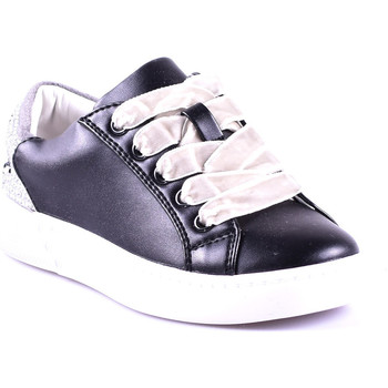 Schoenen Meisjes Lage sneakers Joli JS0021S0039J Zwart