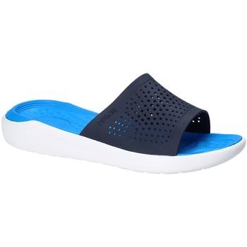 Schoenen Heren slippers Crocs 205183 Blauw