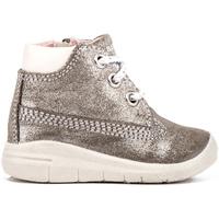 Schoenen Kinderen Hoge sneakers Lumberjack KG48301 001 A11 Grijs
