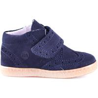 Schoenen Kinderen Lage sneakers Melania ME0104A8I.A Blauw