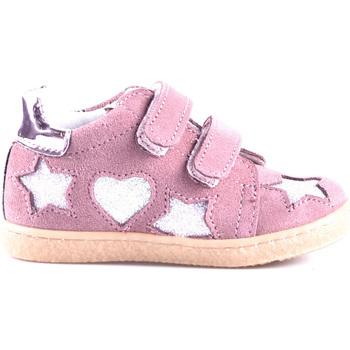 Schoenen Kinderen Lage sneakers Melania ME0108A8I.C Roze