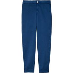 Textiel Dames Chino's NeroGiardini E060100D Blauw