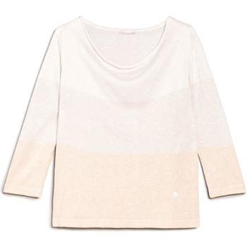 Textiel Dames Tops / Blousjes NeroGiardini E064770D Goud