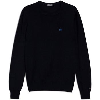 Textiel Heren Truien NeroGiardini E074580U Blauw