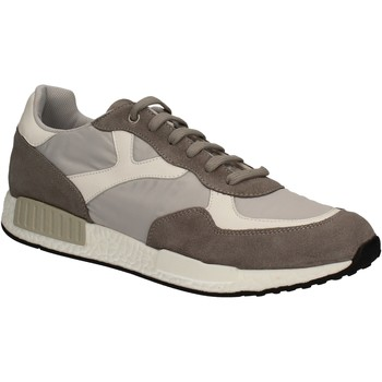 Schoenen Heren Lage sneakers Keys 3063 Grijs