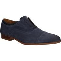 Schoenen Heren Klassiek Marco Ferretti 140657 Blauw