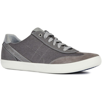 Schoenen Heren Lage sneakers Geox U923AD 013AF Grijs