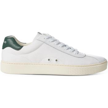 Schoenen Heren Lage sneakers Polo Sport 809735368002 Wit