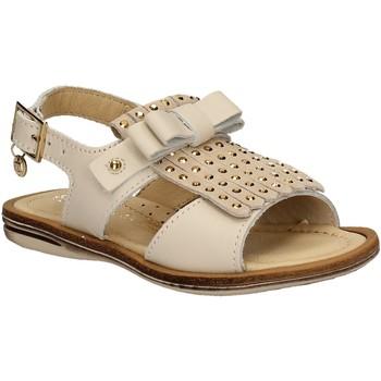 Schoenen Meisjes Sandalen / Open schoenen Melania ME4026D7E.B Beige