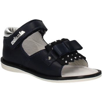Schoenen Meisjes Sandalen / Open schoenen Melania ME8040B7E.B Blauw