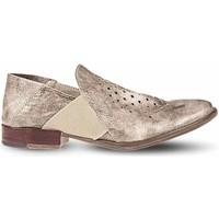 Schoenen Dames Mocassins Fabbrica Dei Colli 1FORTE102 Goud