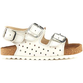 Schoenen Kinderen Sandalen / Open schoenen Lumberjack SG55606 001 B08 Wit