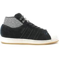 Schoenen Heren Hoge sneakers adidas Originals AQ8159 Zwart
