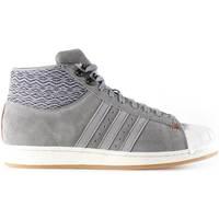 Schoenen Heren Hoge sneakers adidas Originals AQ8160 Grijs