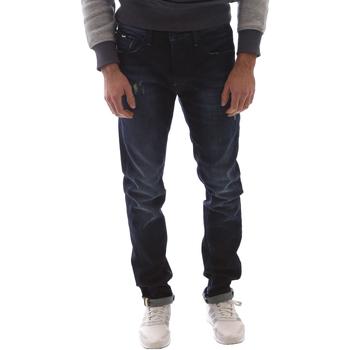 Textiel Heren Skinny jeans Gas 351144 Blauw