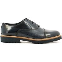 Schoenen Heren Klassiek Rogers 854-16 Blauw