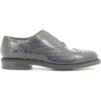 Schoenen Heren Derby Rogers 892GO Blauw