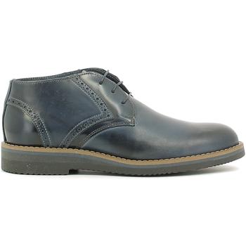 Schoenen Heren Laarzen Rogers 1790B Blauw