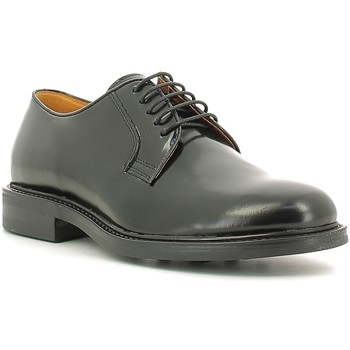 Schoenen Heren Derby Rogers 1238B Zwart