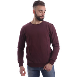 Textiel Heren Sweaters / Sweatshirts Shoeshine A6GU2006 Rood
