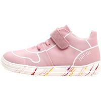 Schoenen Meisjes Lage sneakers Naturino 2013463-03-0M02 Roze