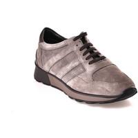Schoenen Heren Lage sneakers Soldini 20630 3 Grijs